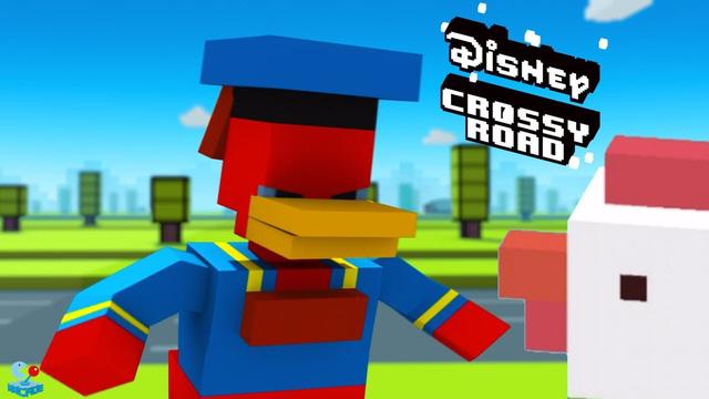 Disney-Crossy-Road